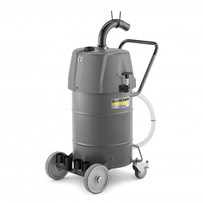 Karcher Professional Industrial Liquid And Swarf Vacuum Technology IVR-L 40/12-1