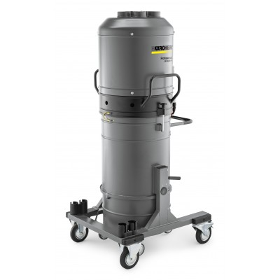 Karcher Professional Industrial Middle Class Vacuum Technology IVR 40/30 Pf M