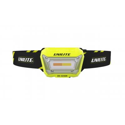 Unilite CRI Colour Render Index Industrial H200R Lumen