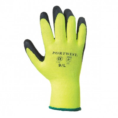 Thermal Grip Gloves Large (1 Pair)