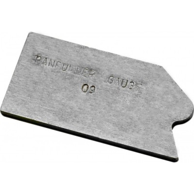 Wear Gauge For Pan Puller Hook