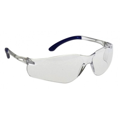 Pan View Clear Safety Spectacles