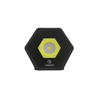 Unilite Industrial Rechargeable LED Site Light 1300 Lumen IP65