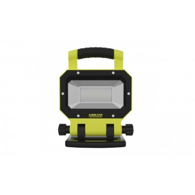 Unilite LED Site Light SLR-3000 3000 Lm Li-ion Rechargeable with multi-country adaptors
