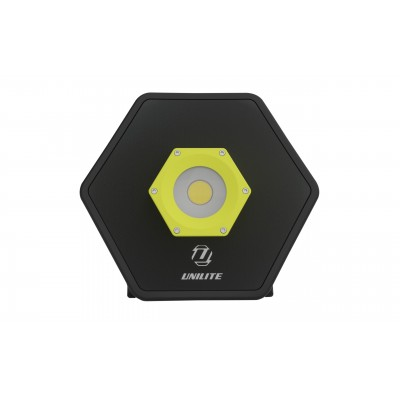 Unilite Industrial Rechargeable LED Site Light 4750 Lumen Dual Power IP65  Additional Power Bank Function
