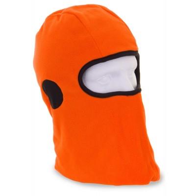 Hi-Vis Orange Thinsulate Balaclava with Ear Mesh