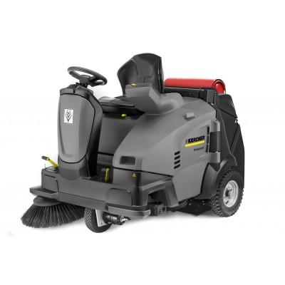 Karcher Professional Ride-On Vacuum Sweeper KM 105/100 R LPG+KSSB