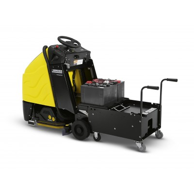 Karcher professional CHARIOT BATTERY XCH SYS EURO