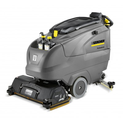 Karcher Professional Walk-Behind Scrubber Dryer B 120 W DOSE
