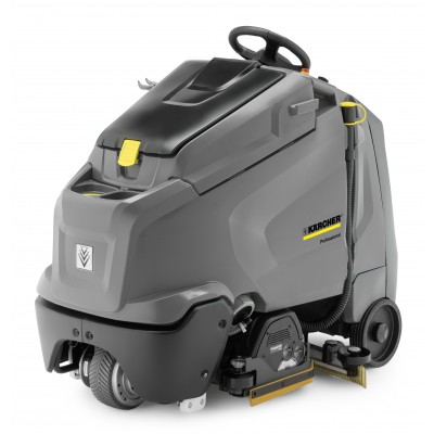 Karcher Professional Step-On Scrubber Dryer B 95 RS
