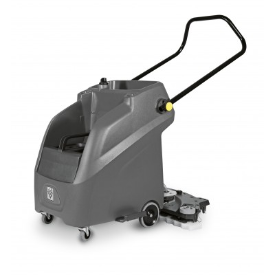 Karcher Professional Walk-Behind Scrubber Dryer B 60/10 C