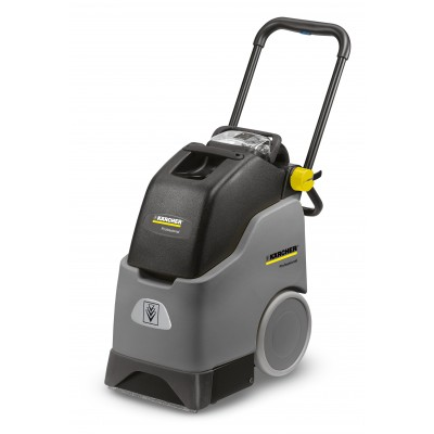 Karcher Professional Walk-Behind Carpet And Upholstery Cleaner BRC 30/15 C
