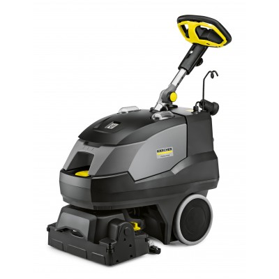 Karcher Professional Walk-Behind Carpet And Upholstery Cleaner BRC 40/22 C