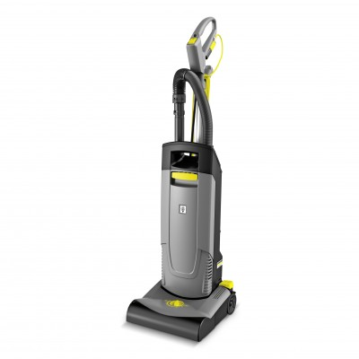 Karcher Professional Dry Upright Brush-Type Vacuum Cleaner CV 30/1 *GB