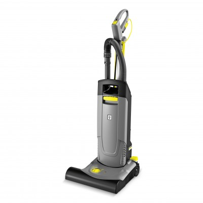 Karcher Professional Dry Upright Brush-Type Vacuum Cleaner CV 38/2 Adv *GB
