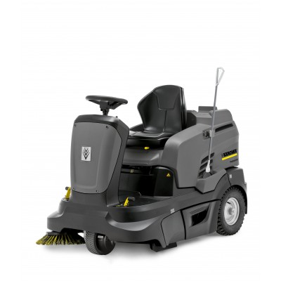 Karcher Professional Ride-On Vacuum Sweeper KM 90/60 R Bp Advanced
