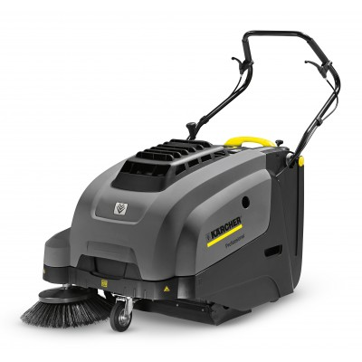 Karcher Professional Walk-Behind Sweepers And Vacuum Sweeper KM 75/40 W P