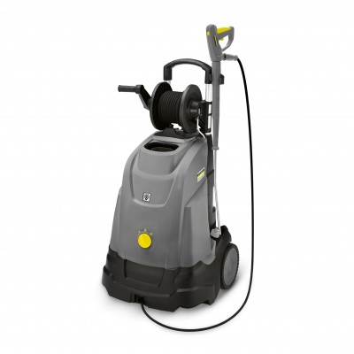 Karcher Professional Upright Class Hot Water Pressure Washer HDS 5/11 UX