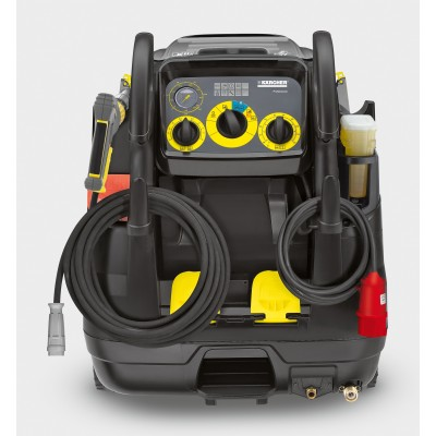Karcher Professional Super Class Hot Water Pressure Washer HDS 12/18-4 S *EU