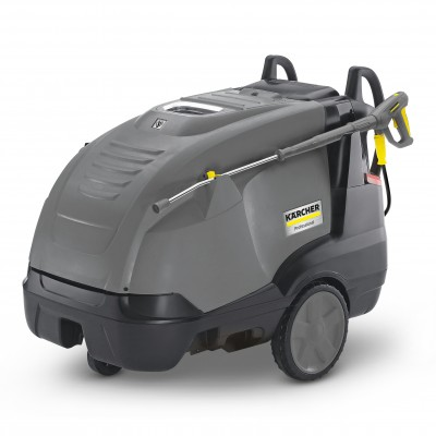 Karcher Professional Middle Class Hot Water Pressure Washer HDS 7/9-4 M (110V)
