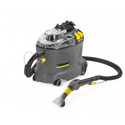 Karcher Professional Carpet And Upholstery Cleaner Puzzi 8/1 C