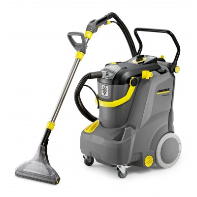 Karcher Professional Carpet And Upholstery Cleaner Puzzi 30/4 E