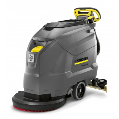 Karcher Professional Walk-Behind Scrubber Dryer BD 50/50 C Bp Pack Classic *EU