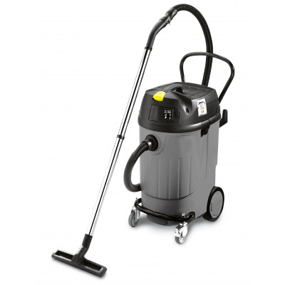 Karcher Professional Wet and Dry Special Vacuum Cleaner NT 611 ECO K *EU