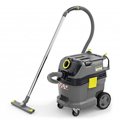 Karcher Professional Wet and Dry Safety Vacuum Systems NT 30/1 Tact L 220V *GB