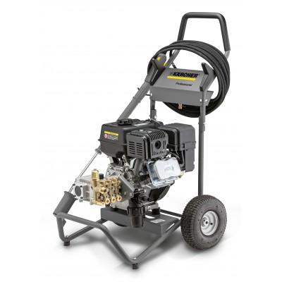 Karcher Professional Cold Water Pressure Washer Combustion Engine HD 6/15 G Classic