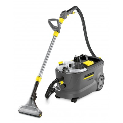 Karcher Professional Carpet And Upholstery Cleaner Puzzi 10/2