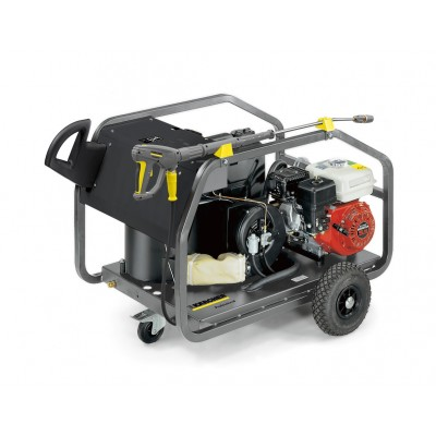 Karcher Professional Combustion Engine Hot Water Pressure Washer HDS 801 B
