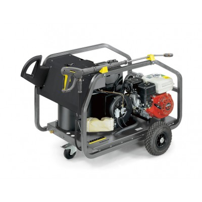 Karcher Professional Combustion Engine Hot Water Pressure Washer HDS 801 D