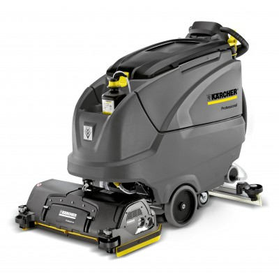 Karcher Professional Walk-Behind Scrubber Dryer B 80 W