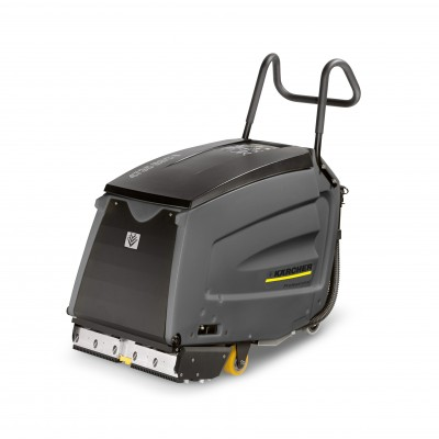 Karcher Professional Stair And Escalator Scrubber Dryer BR 47/35 Esc
