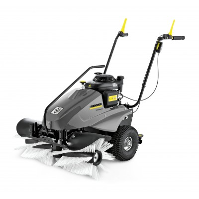 Karcher Professional Walk-Behind Sweepers And Vacuum Sweeper KM 80 W P
