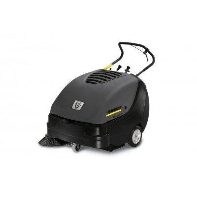 Karcher Professional Walk-Behind Sweepers And Vacuum Sweeper KM 85/50 W Bp Pack Adv