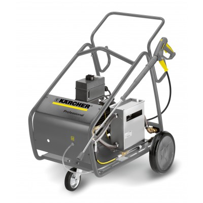 Karcher Professional Special Class Cold Water Pressure Washer HD 10/16-4 Cage Ex