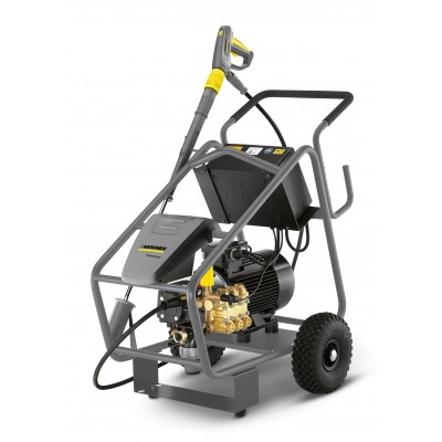 KARCHER PROFESSIONAL Special Class COLD WATER PRESSURE WASHER HD 25/15-4 Cage Plus