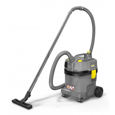 Karcher Professional Wet and Dry Ap Class Vacuum Cleaners NT 22/1 AP TE *GB 240V