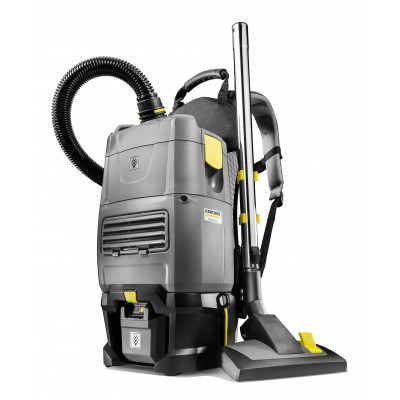 Karcher Professional Dry Battery-Operated Vacuum Cleaner BV 5/1 Bp *GB