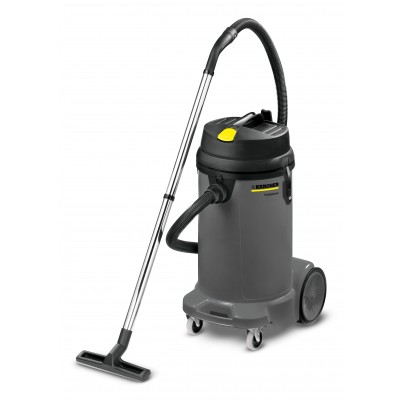Karcher Professional Wet and Dry Standard Class Vacuum Cleaners NT 48/1 *GB