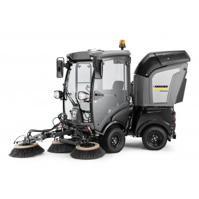 Karcher Professional Municipal Sweeper MC 50 Advanced Comfort