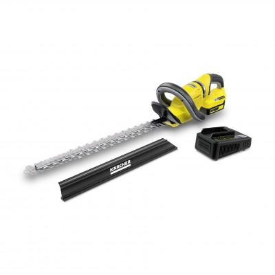 Karcher Professional Hedge Trimmer Battery 18-50 Set *GB