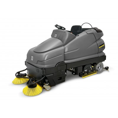 Karcher Professional Ride-On Scrubber Dryer B 250 R I