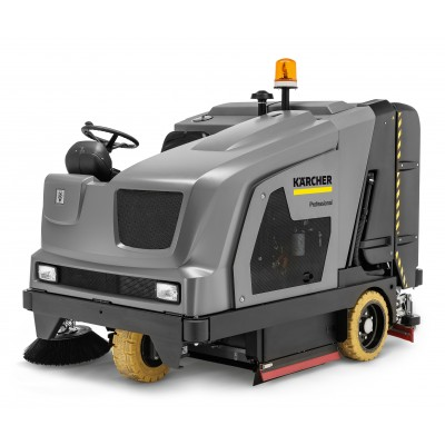 Karcher Professional Ride-On Scrubber Dryer B 300 R I