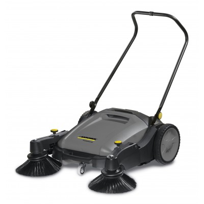 Karcher Professional Walk-Behind Sweepers And Vacuum Sweeper KM 70/20 C 2SB