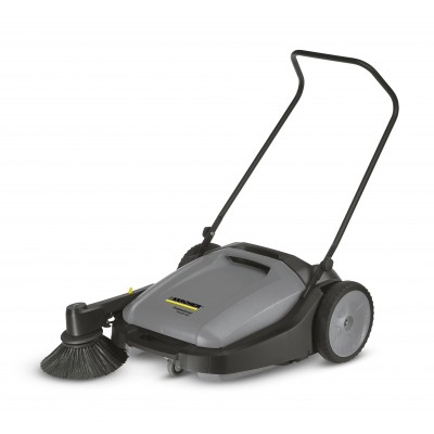 Karcher Professional Walk-Behind Sweepers And Vacuum Sweeper ProKM 400