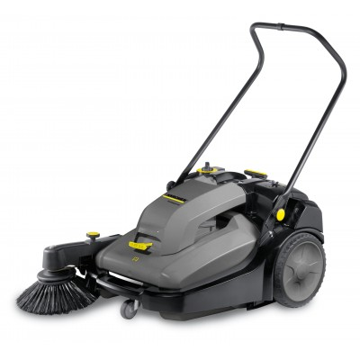 Karcher Professional Walk-Behind Sweepers And Vacuum Sweeper KM 70/30 C Bp Adv