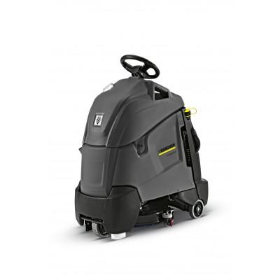 Karcher Professional Step-On Scrubber Dryer BD 50/40 RS